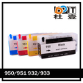 alibaba discount refill ink box for hp 950 951 printer cartridges