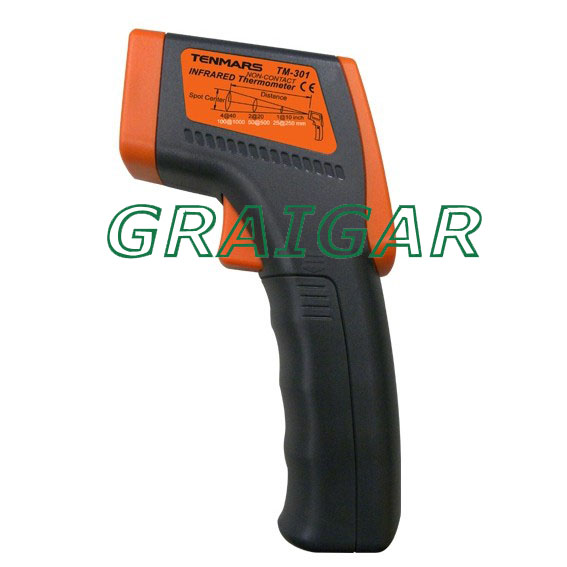 TM-301 Infrared Thermometer