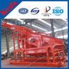 China Supplier Coal Sand Vibrating Sieve Equipment