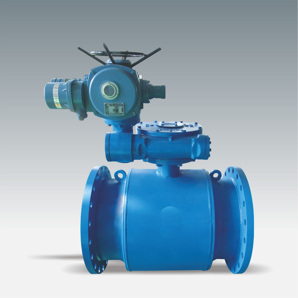 China Manufacturer Directly Sale Pneumatic Valves High Temperature Valve Copper Globe Ball Valve for District Heating