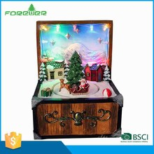 Excellent Craftsmanship LED Christmas Decoration Lowes Christmas Inflatable Decoration