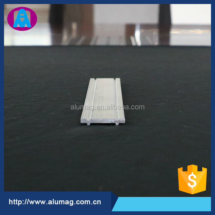 Factory Price! 6061 T4 Aluminum Extrusion Profile for Hardware Fittings