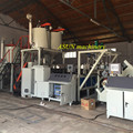 PET sheet making machine/PET sheet extrusion line