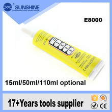 Hot sale mobile repair touch screen lcd uv glue adhesive