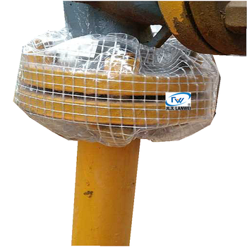 flange spray shields flange guards safety cover pvc