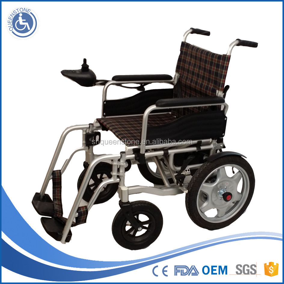 2015 New model hot electric motor wheel chair electric wheel chair