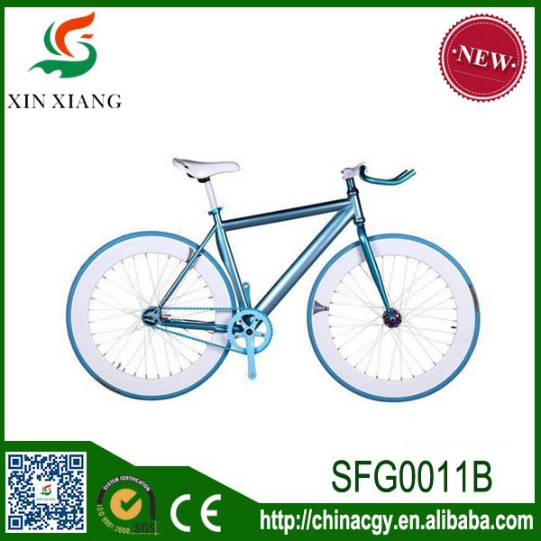 "70mm strong chopper bike , 26""single speed with high quality racing bike"