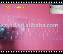 TPU keyboard cover,new style TPU keyboard protector for laptop