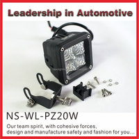 NSSC 20W extra car offraod auto cree Led Working Light