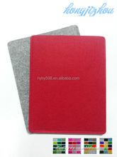2014 newest felt case for ipad with made in china