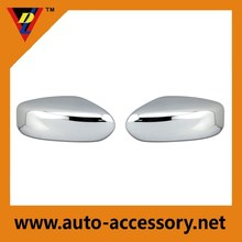 ABS Chrome Door Mirror Cover Matte for Altima 2013-2015 Car Exterior Accessories