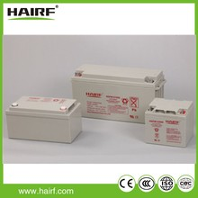 12v 7ah 65ah 100ah 200ah lead acid battery Gel battery dry charged battery