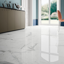Low Price Living Room Floor Tiles 60x60 Tiles Villa Italian White Porcelain Marble Tiles for Wall
