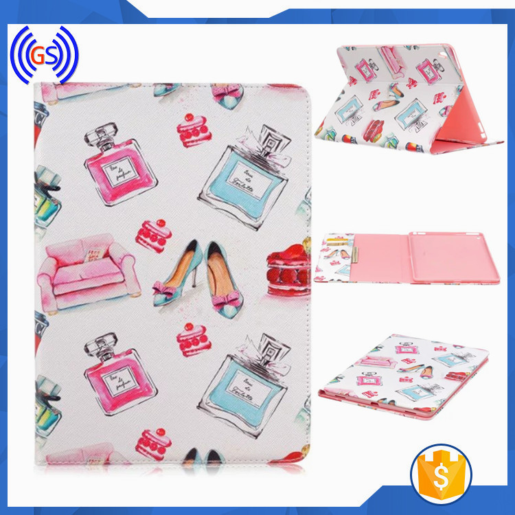 China Made Covers Tablet For Ipad Mini Cartoon Cover,Custom Made Tablet Cases