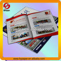 A4 catalog printing with high quality