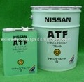Nissan Matic Fluid D