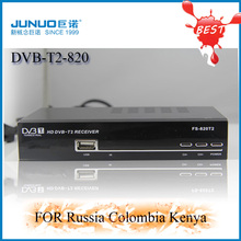 2016 Global popular DVB-T2 tv Receiver high level driver usb digital driver dvb-t digital tv decoder/tuner