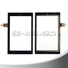 alibaba stock replacement 8 inch tablet pc touch screen digitizer For Lenovo YOGA Tablet 2 830 830L
