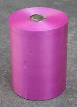 51cm*1000m/roll solid PP ribbon roll