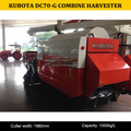 KUBOTA DC70G COMBINE HARVESTER MADE IN THAILAND