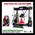 2017 Factory Direct Marketing RepRap Prusa i3 Desktop FDM 3D Printer