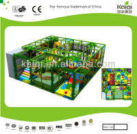 kids activity play area/soft playground/indoor play center