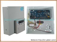 YK-AL8/16 16 zones wired and wireless alarm siren box