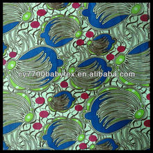 100% Cotton fabric, Batik Fabric