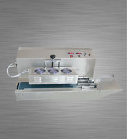 LGYF-1500A automatic continuous butter cup sealer