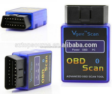 mini elm327 usb/mini elm 327 obd scan/ELM327/VGATE OBD SCAN PC USB interface/support all OBD-II obd2