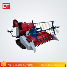 Hot selling tractor mounted rice farming machinery/rice harvester machinery/farm harvester machinery