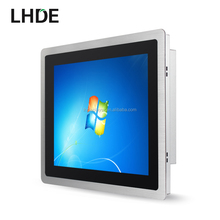 android all-in-one pc of 15 inch all in one computer pc with WIFI function