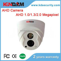 Kendom 2Megapixel full hd AHD camera Security 1080p ahd cctv camera for AHD DVR Set
