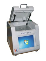EDS7700 Gold Density Tester and silver testing machine and Gold Purity Tester