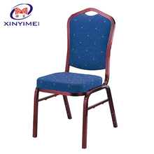 Hotel Furniture Cheap Used Stacking Banquet Chair