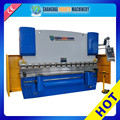 Press Brake High Quality construction steel bar low cost steel bending machine