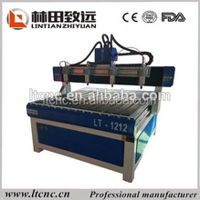 Jinan Factory price auto tool changer cnc router machine,cheap cnc router 1212