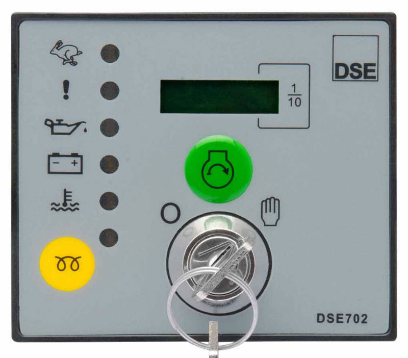 DSE702 Auto Mains Failure