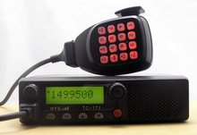 High Output Power Mobile CB Radio TC-171