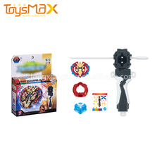 Latest beyblade toupie beyblade launcher set