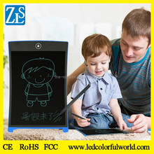 New 8.5 inch oem boogie board educational tablet for kids smart lcd writing android tablet pc
