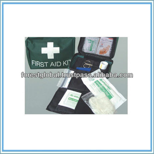 Factory Emergency First Aid Kit
