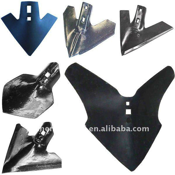 Agricultural machinery parts break shovel-plough parts