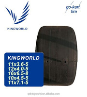 Durable Go Kart Tire for Rental