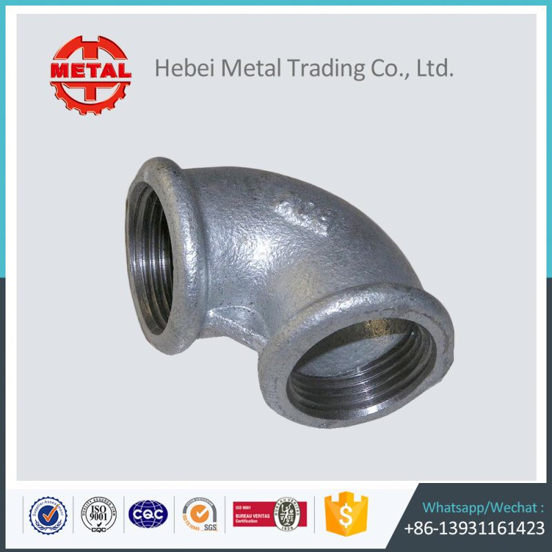 malleable iron selbowl pipe hardware fittings