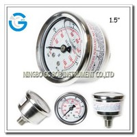 High Quality All Stainless Steel Gas