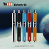 Yocan Evolve-D Power Quick Clouds Portable Dry Herb Vaporizer Hookah Pen Cheap Price Dry Herb Pens