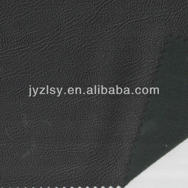 Vacumm Embossed PVC imitation Leather for bag