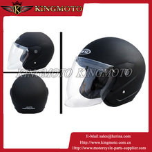 2015 Great Quality ABS Open Face Motorcycle Helmet with Light Weight