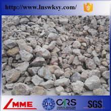Calcined Bauxite Ore Prices for Refractory use